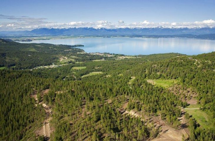 1236 &1278 Alpenglow Drive, Lakeside, MT 59922