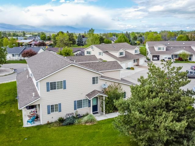 115 Alice Avenue, Unit A, Hamilton, MT 59840