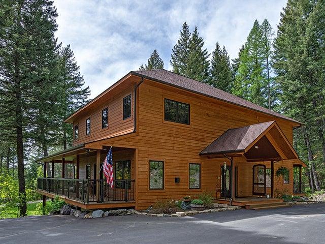 211 Handkerchief Creek Drive, Kalispell, MT 59901