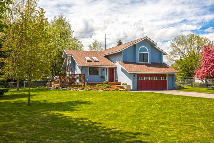 1992 Mission Way South, Kalispell, MT 59901