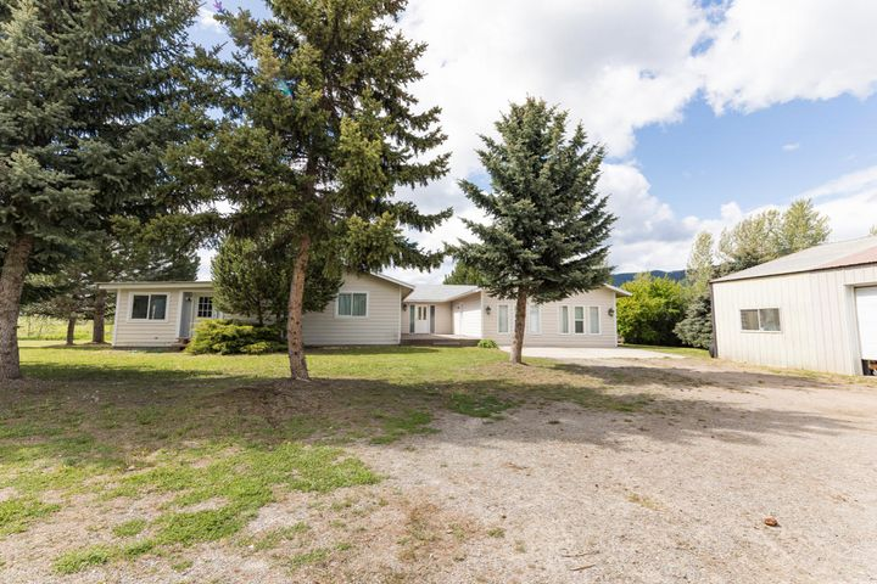 16185 Twin Pond Lane, Frenchtown, MT 59834