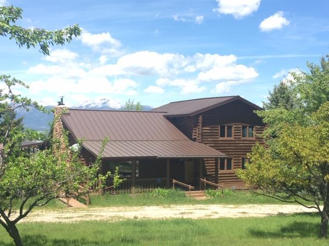 784 Honey House Lane, Corvallis, MT 59828