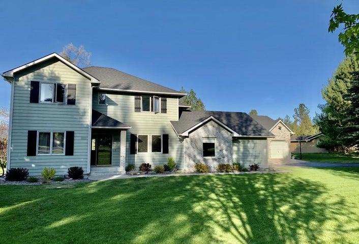 8100 Double Tree Lane, Missoula, MT 59804