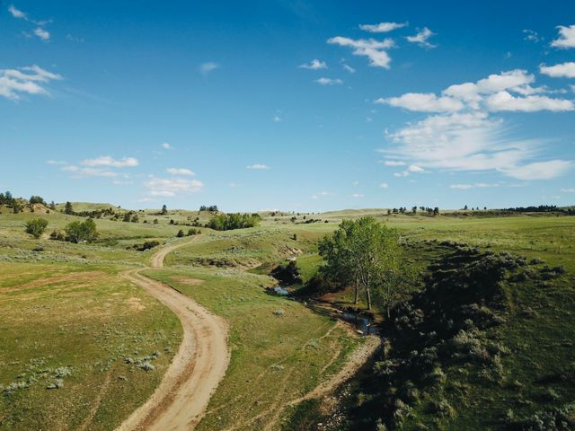 Yellowstone Trail, Huntley, MT 59037