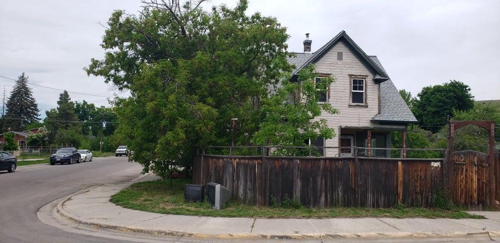 936 Defoe Street, Missoula, MT 59802