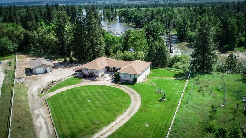 186 Silverbow Drive, Victor, MT 59875