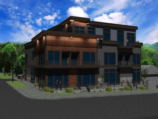 139 East 2nd Street, Unit 203, Whitefish, MT 59937