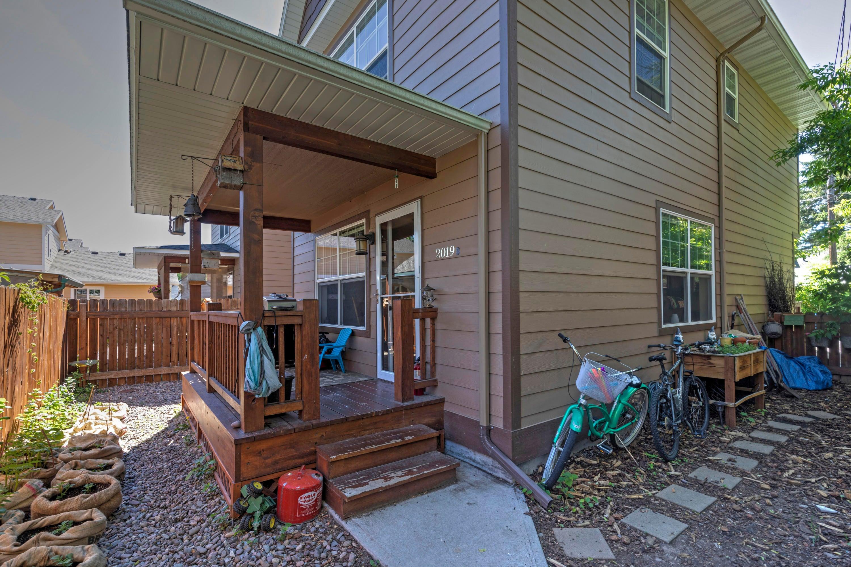 2019 South 7th Street West, Unit B, Missoula, MT 59801