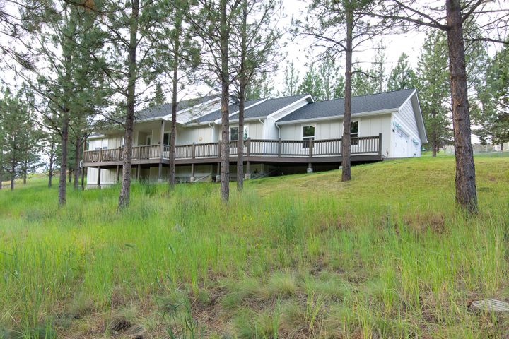 10836 Coulter Pine Street, Lolo, MT 59847