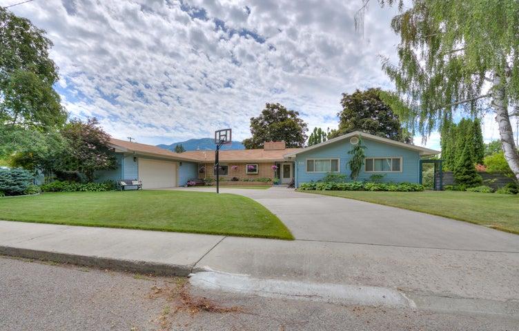 535 Fairview Avenue, Missoula, MT 59801