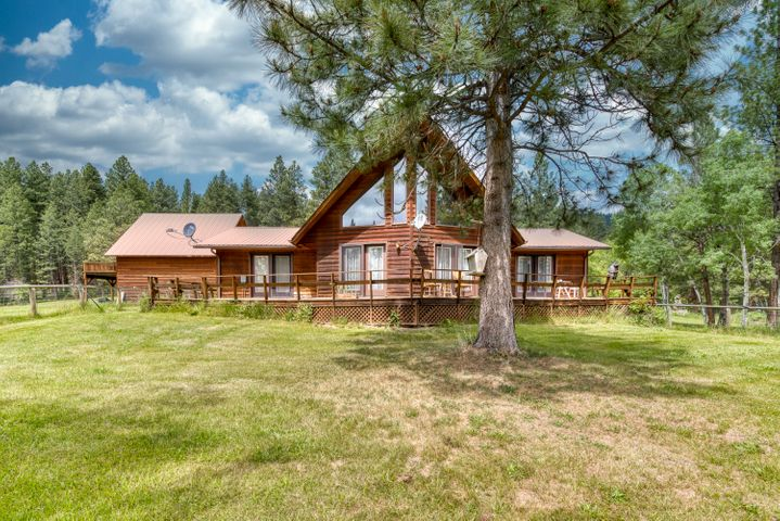 2609 Dry Smith Road, Victor, MT 59875