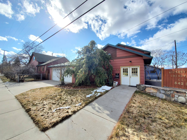 225 Hickory Street, Missoula, MT 59801