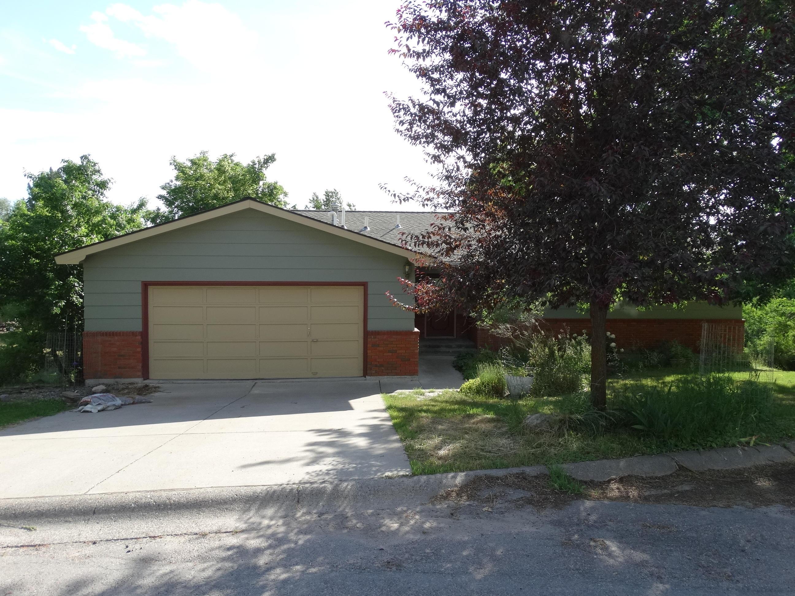 20 Greenbrier Drive, Missoula, MT 59802