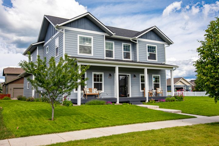 5060 Tumblehome Avenue, Whitefish, MT 59937