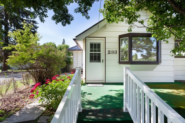 233 West Third Street, Whitefish, MT 59937