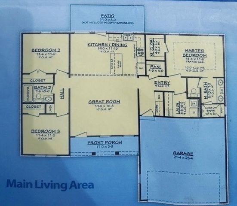 106 Essex Avenue, Hamilton, MT 59840