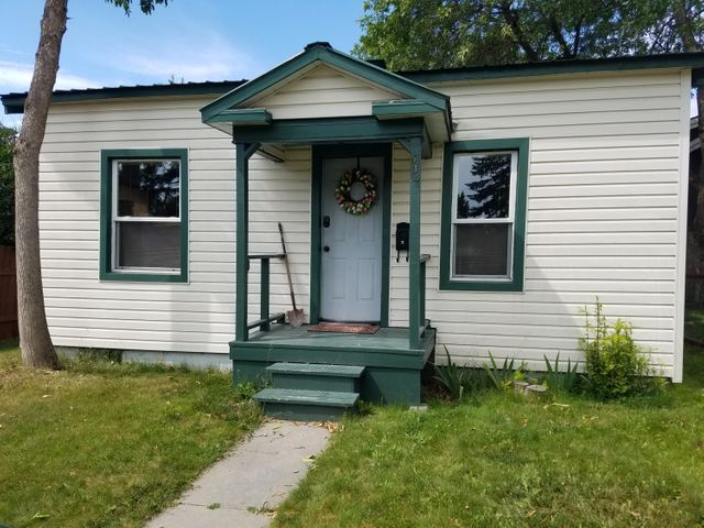 534 Somers Avenue, Whitefish, MT 59937