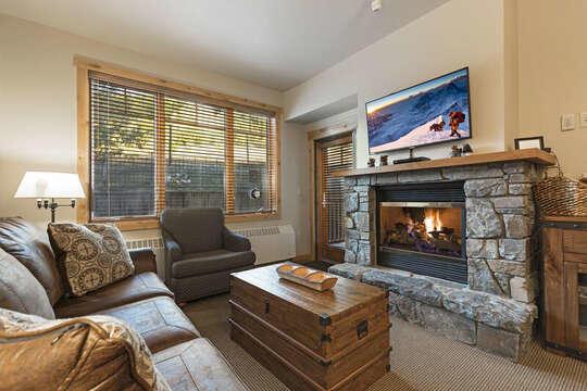 3893 Big Mountain Road, #108, Whitefish, MT 59937