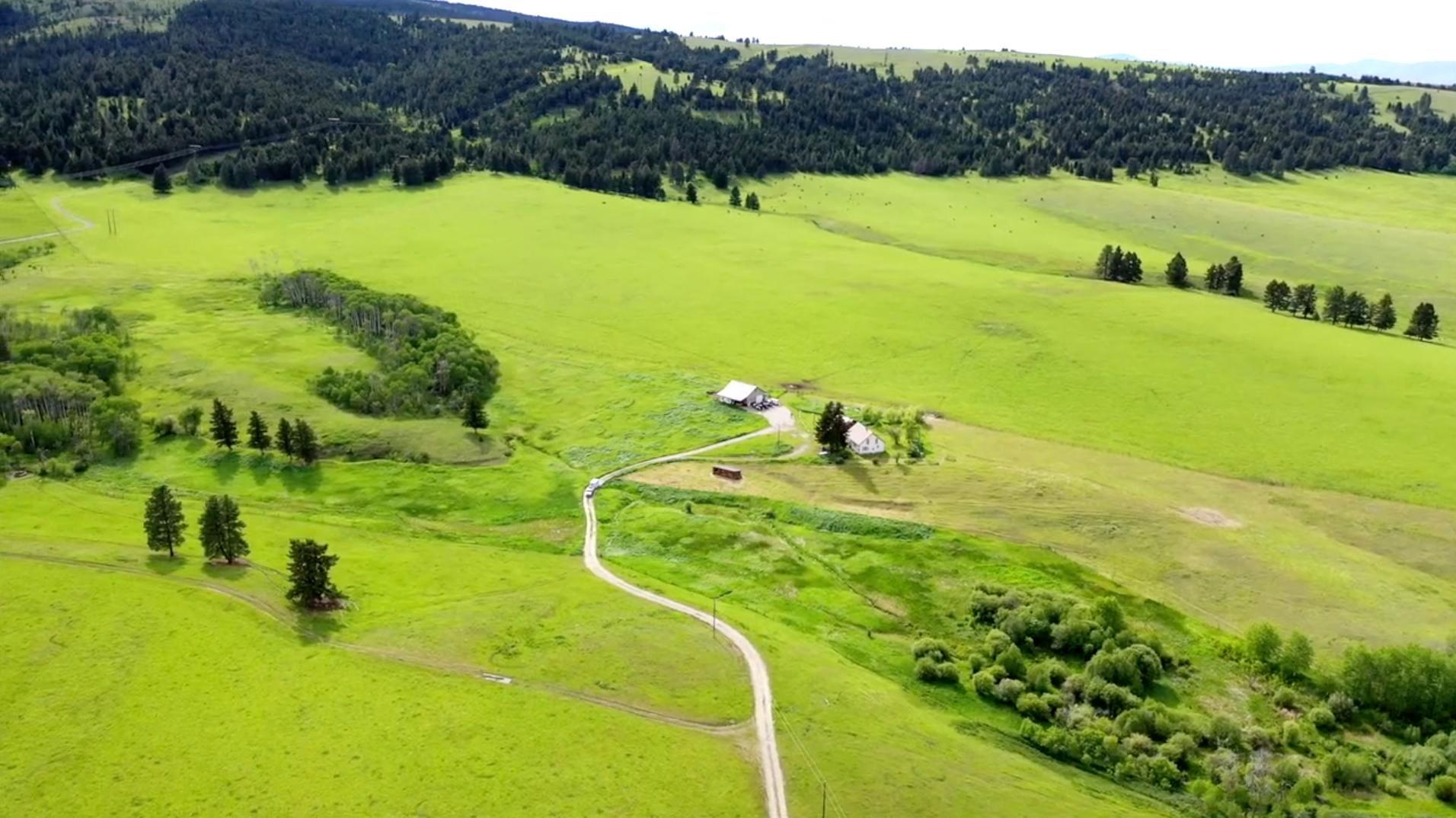 2261 South Mullan Trail Road, Gold Creek, MT 59733