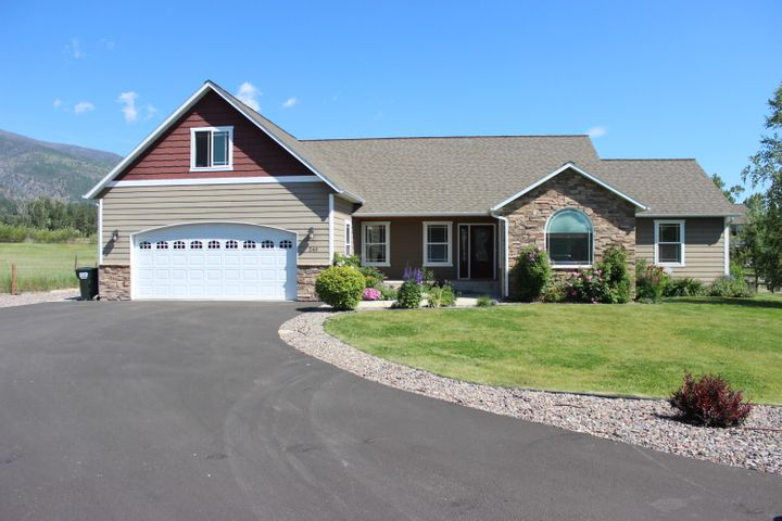 240 South Trail, Florence, MT 59833