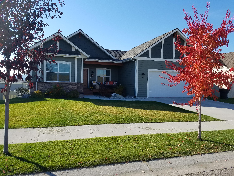 151 Northland Drive, Kalispell, MT 59901