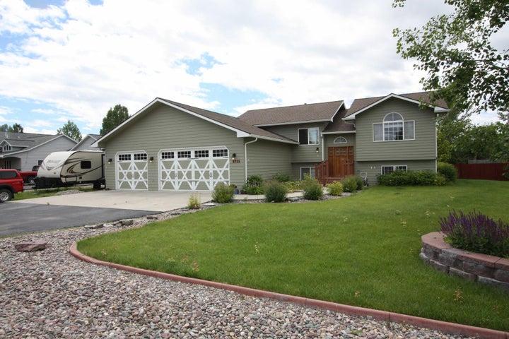 6715 Prairie Schooner Lane, Missoula, MT 59808