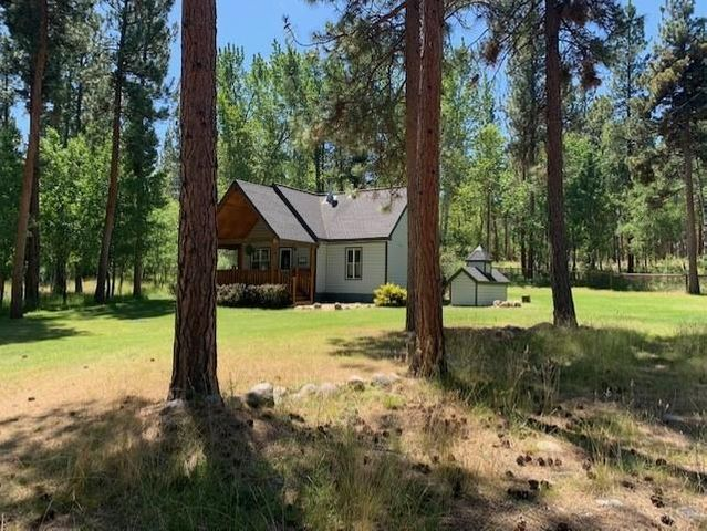 1706 Nighthawk Trail, Victor, MT 59875