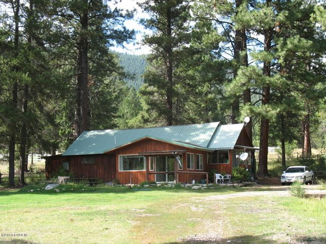 5773 West Fork Road, Darby, MT 59829