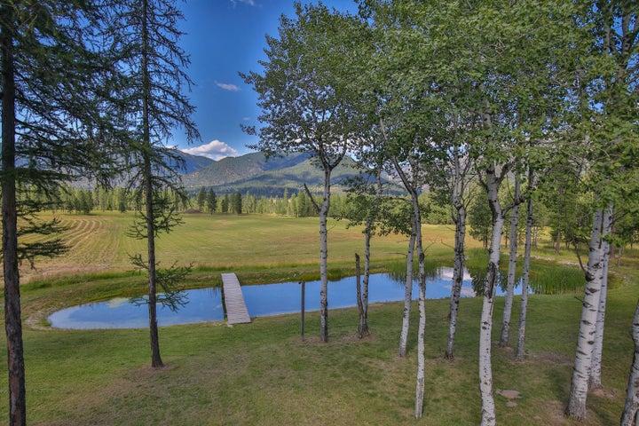 29 Big Bear Lane, Trout Creek, MT 59874