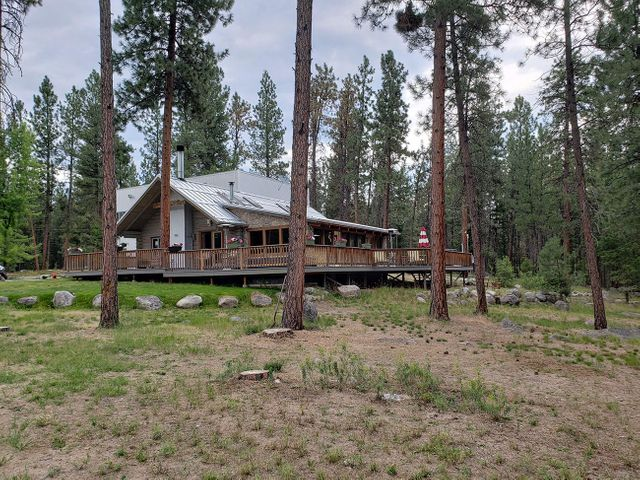 1037 Bear Creek Trail, Victor, MT 59875