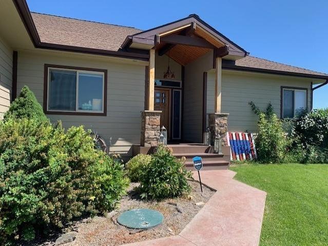 760 Duncan Court, Corvallis, MT 59828