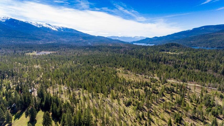 Nhn Johnson Creek Trail, Bigfork, MT 59911