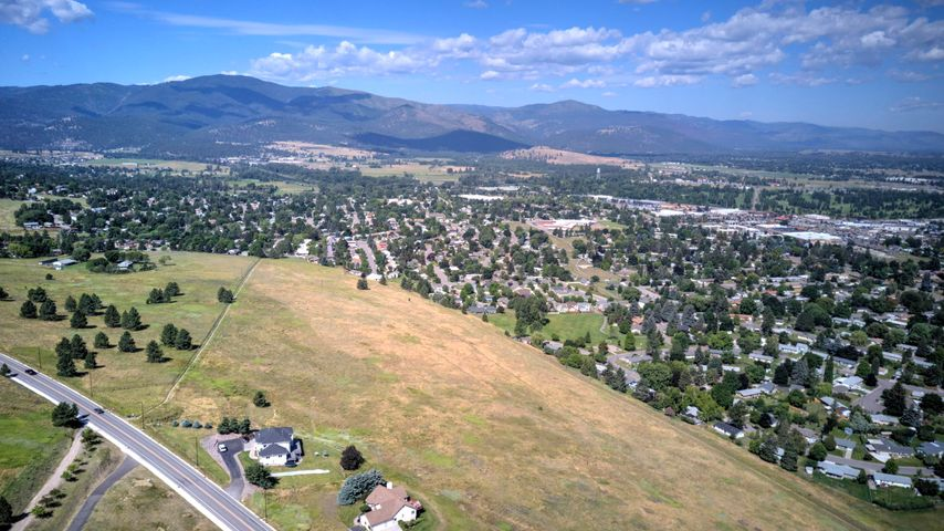 Nhn Hillview Way, Missoula, MT 59801