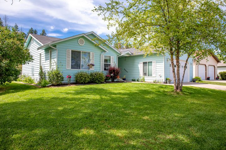175 West Nicklaus Avenue, Kalispell, MT 59901