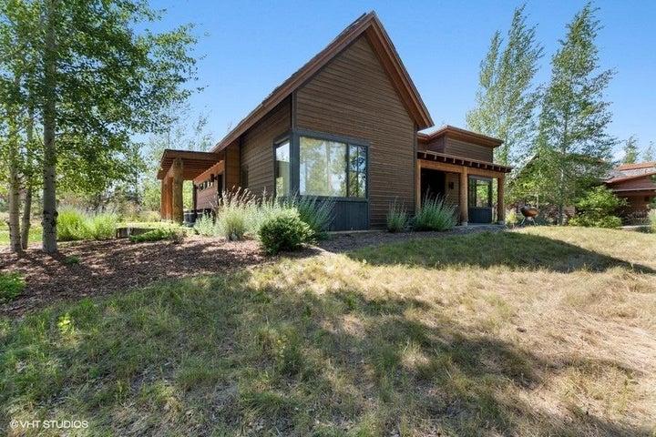1436 Wilderness Club Drive, Eureka, MT 59917