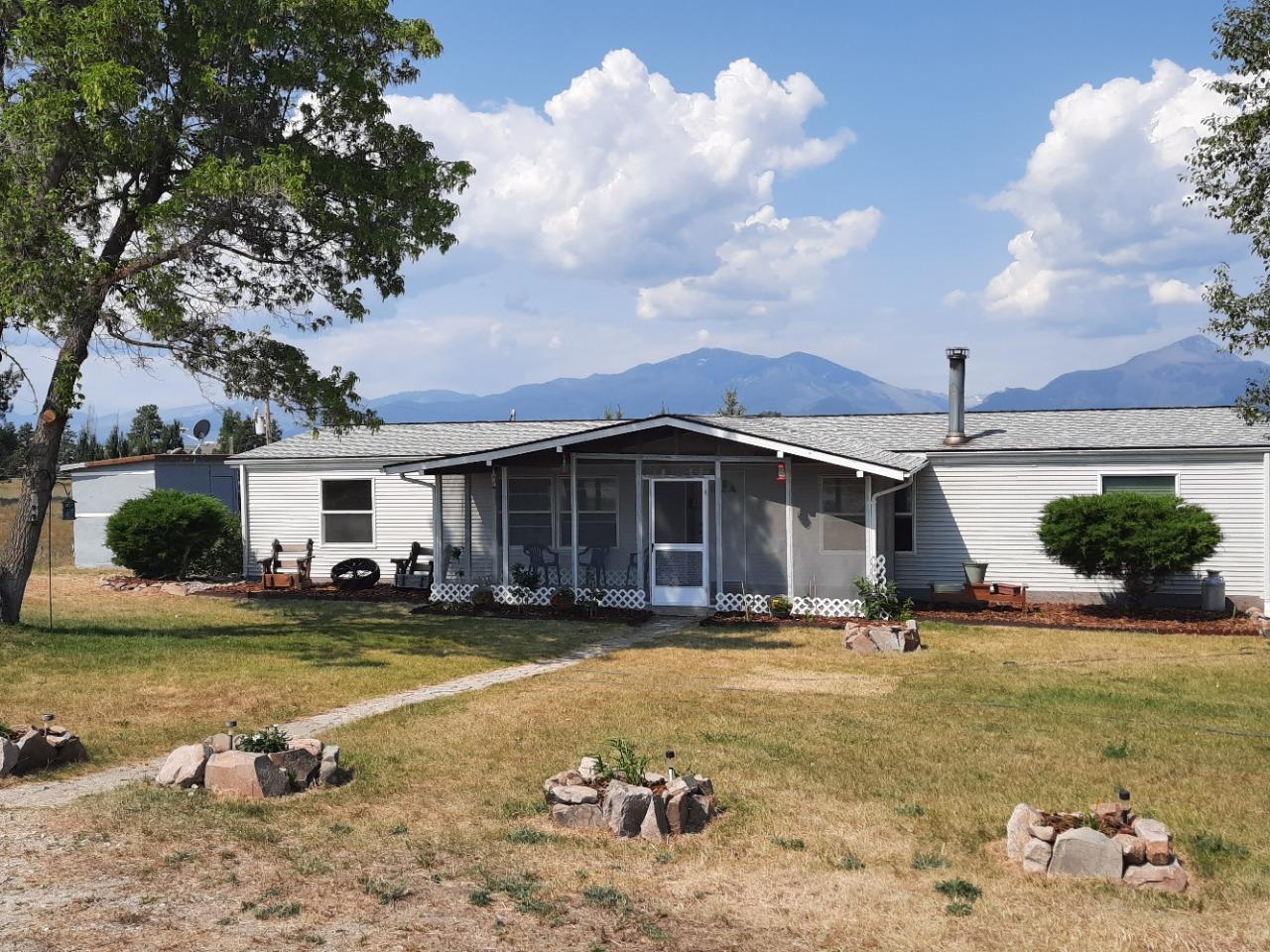 1103 Park Lane, Stevensville, MT 59870
