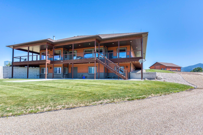 540 Prestige Way, Corvallis, MT 59828