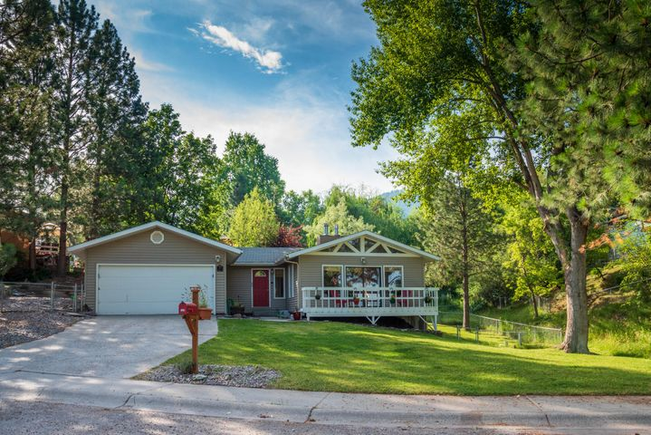107 Rimrock Way, Missoula, MT 59803