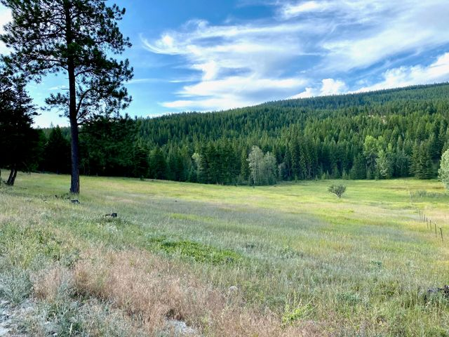750 Slick Gulch Road, Rexford, MT 59930