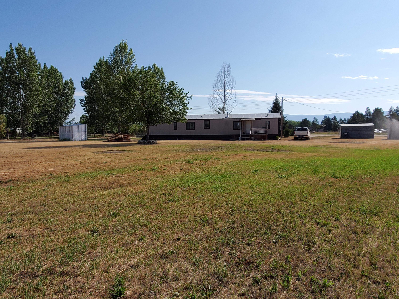 4403 Tripp Lane, Stevensville, MT 59870