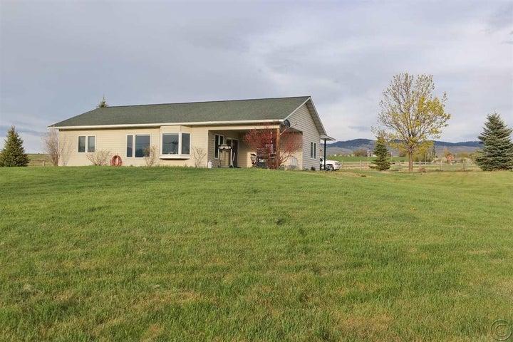 811 Birch Creek Loop, Corvallis, MT 59828