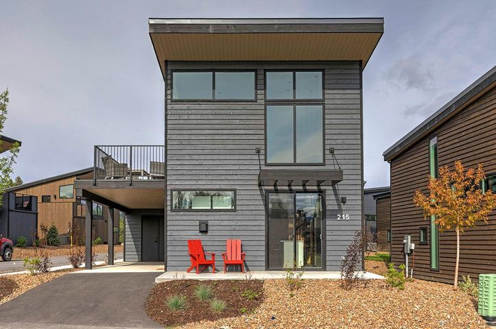 245 Agate Drive, A12, Whitefish, MT 59937