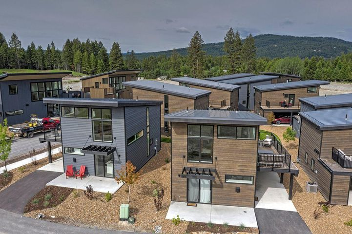 241 Boulders Way, A18, Whitefish, MT 59937