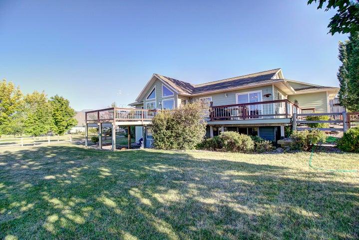 39077 Lakeview Drive, Polson, MT 59860