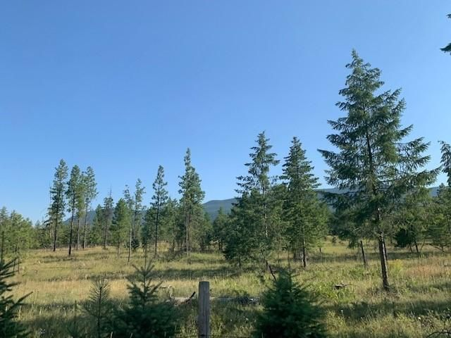 Lot 4 South East South Hill Road, Trout Creek, MT 59874