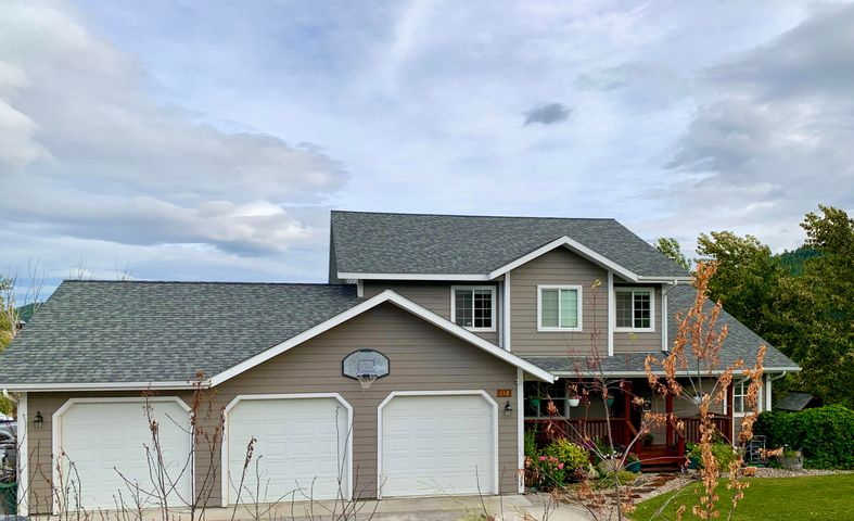 112 Brookhollow Lane, Kalispell, MT 59901
