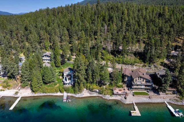 3644 East Lakeshore Drive, Whitefish, MT 59937