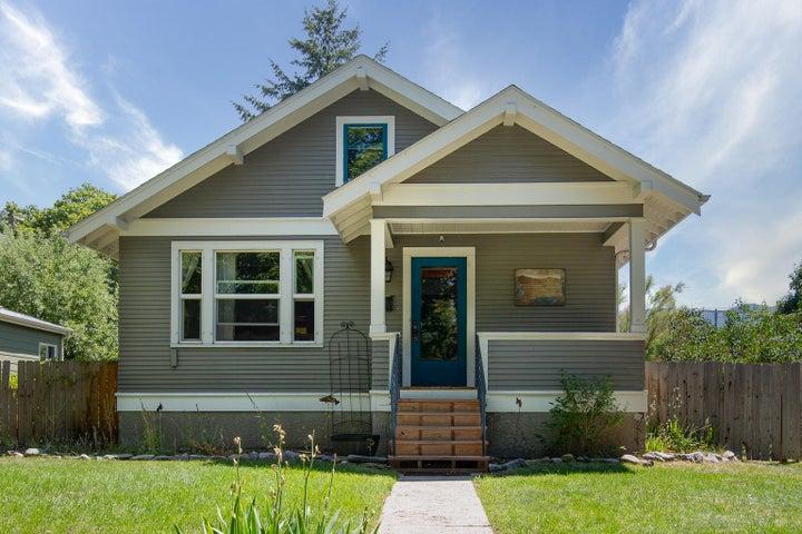 636 Stephens Avenue, Missoula, MT 59801