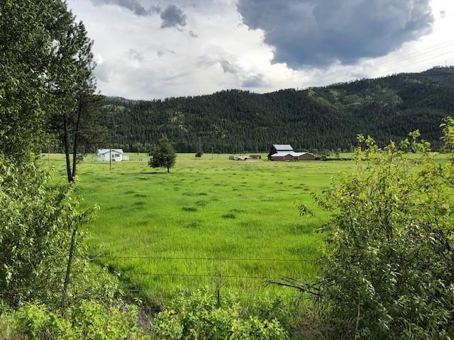 60 Tyler Creek Road, Clinton, MT 59825