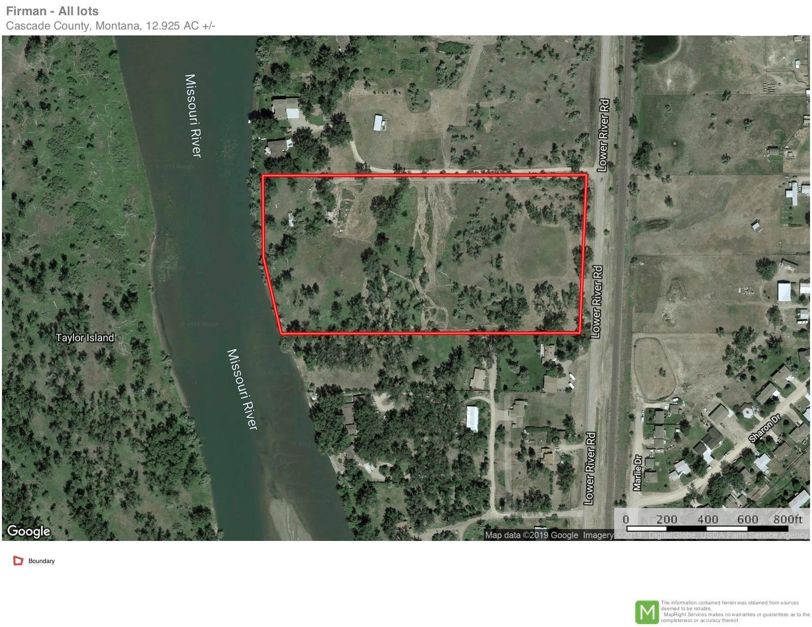 3512 Lower River Road, Great Falls, MT 59405